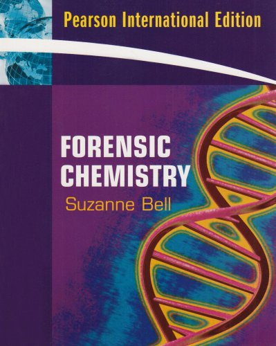 9780321566577: Forensic Chemistry