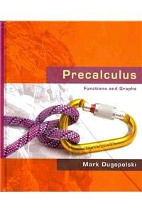 9780321566669: Precalculus: Functions and Graphs plus MyMathLab Student Access Kit (3rd Edition)
