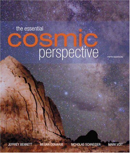 9780321566942: The Essential Cosmic Perspective (with CD-ROM and Mastering Astronomy), Fifth Edition