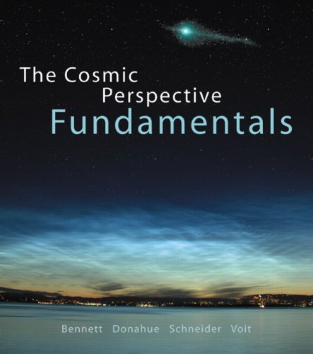 9780321566959: Cosmic Perspective Fundamentals with Voyager: SkyGazer v4.0 College Edition, The