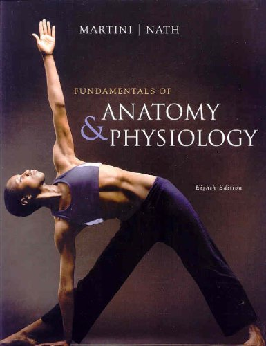 9780321567581: Fundamentals of Anatomy & Physiology with IP 10-System and A&P Applications Manual (8th Edition)