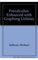 9780321568779: Precalculus: Enhanced with Graphing Utilities Plus MyMathLab Student Access Kit (5th Edition)