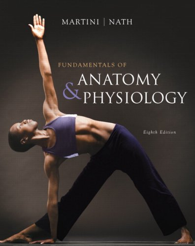 Fundamentals of Anatomy & Physiology Value Package (includes Practice Anatomy Lab 2.0 CD-ROM): ...