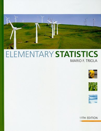 9780321570895: Elementary Statistics plus MyStatLab Student Access Kit (11th Edition)