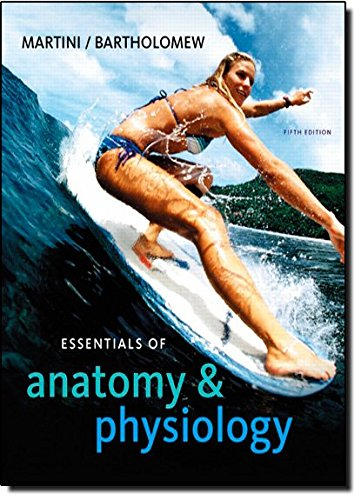 9780321575548: Essentials of Anatomy &Physiology with Interactive Physiology 10-System Suite (5th Edition)