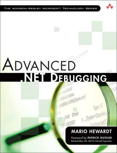 9780321578891: Advanced .NET Debugging