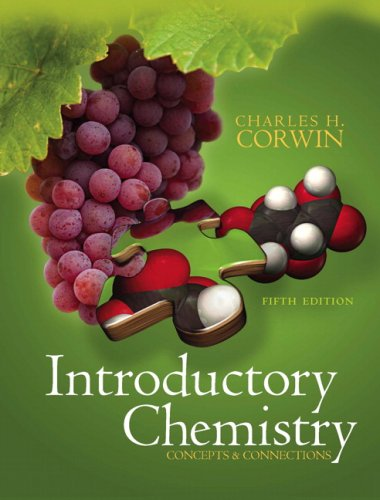 9780321578952: Introductory Chemistry: Concepts & Connections Value Package (includes Prentice Hall Laboratory Manual to Introductory Chemistry: Concepts and Connections) (5th Edition)
