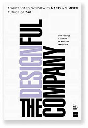 9780321580061: Designful Company, The: The Little Book That Will Transform Your Business, Your Brand, and the Way You Work