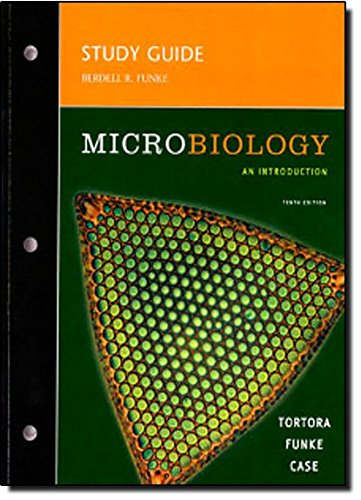 microbiology study guide