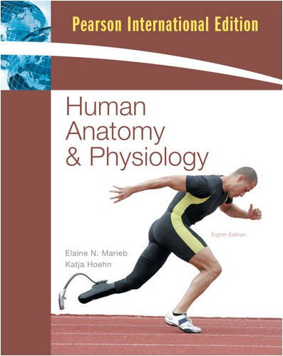 9780321584199: Human Anatomy and Physiology with Interactive Physiology 10-System Suite: International Edition