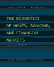 9780321584717: The Economics of Money, Banking, and Financial Markets 4th Ed.