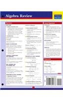 9780321586100: College Algebra: A La Carte and Edition and mymathlabe student access kit