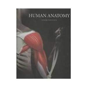 9780321586483: Human Anatomy