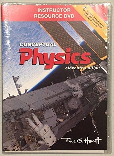 9780321589811: Conceptual Physics 11th Edition