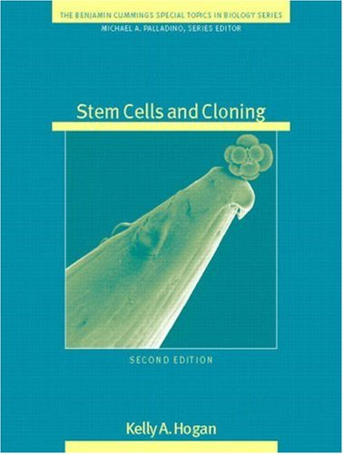 9780321590022: Stem Cells and Cloning (2nd Edition)
