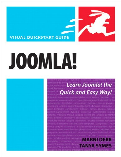9780321590589: Joomla!: Visual QuickStart Guide