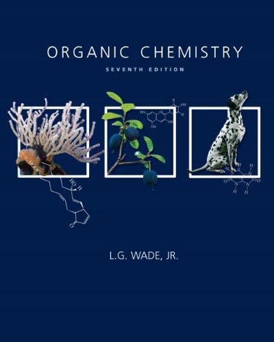 9780321592316: Organic Chemistry (7th Edition)