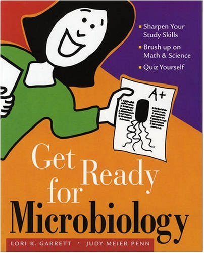 9780321592507: Get Ready for Microbiology