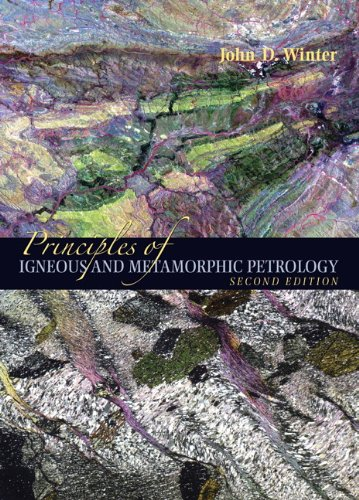 9780321592576: Principles of Igneous and Metamorphic Petrology