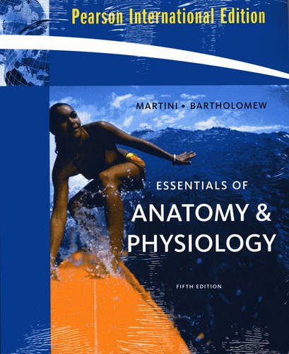 9780321593467: Essentials of Anatomy & Physiology with Interactive Physiology 10-System Suite