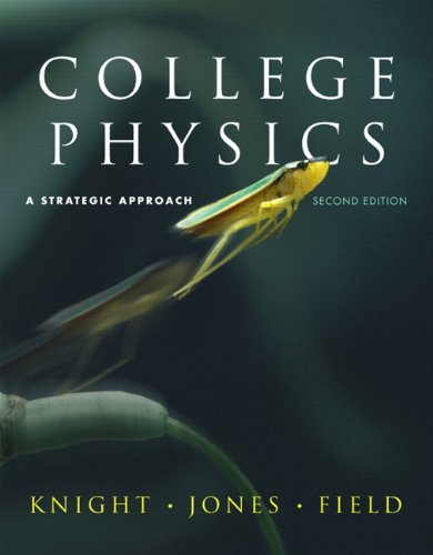 9780321595485: College Physics: Strategic Approach with MasteringPhysics (2nd Edition)
