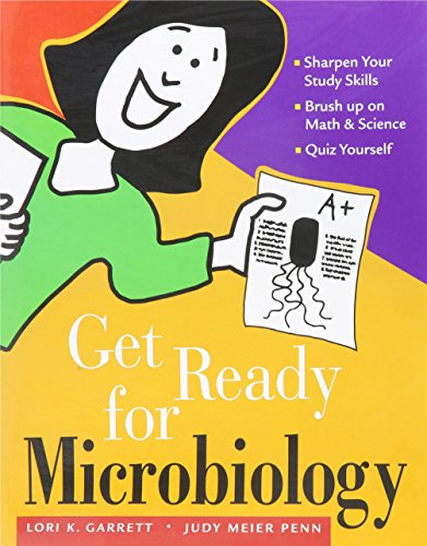 9780321595928: Get Ready for Microbiology