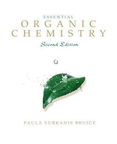 9780321596956: Essential Organic Chemistry (2nd Edition)