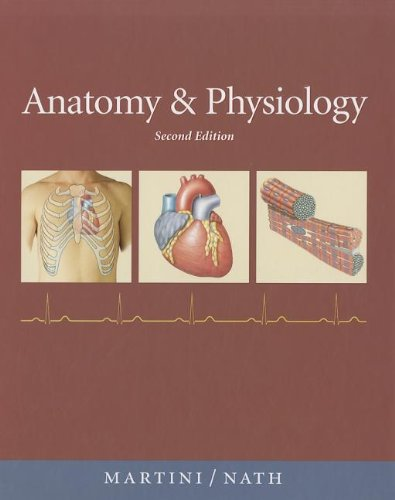 9780321597137: Anatomy & Physiology, 2nd Edition