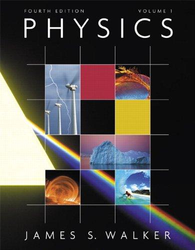 9780321597519: Physics with MasteringPhysics: v. 1