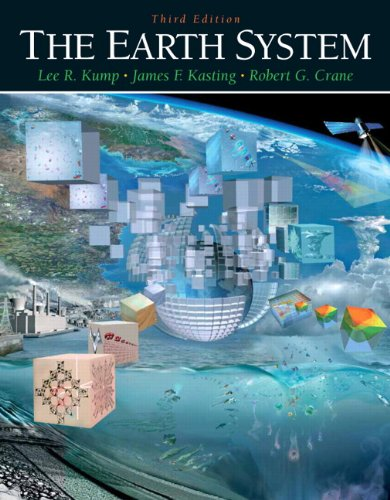 9780321597793: The Earth System (3rd Edition)