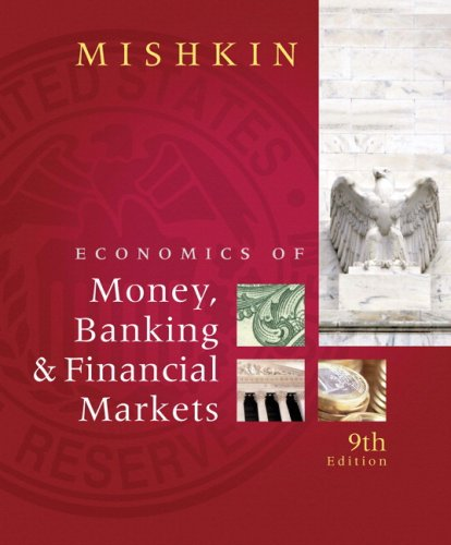 9780321598905: Economics of Money, Banking, and Financial Markets plus MyEconLab 1-semester Student Access Kit, The (9th Edition)