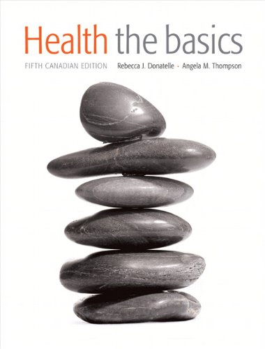 9780321600639: Health The Basics