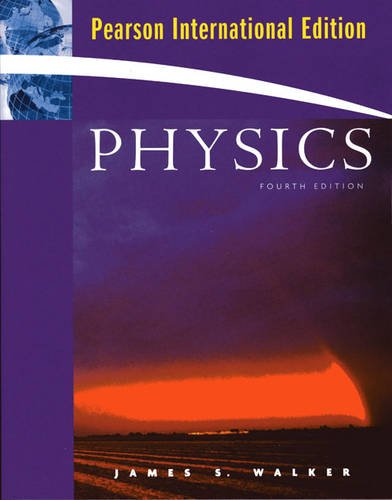 9780321601001: Physics with Mastering Physics: International Edition