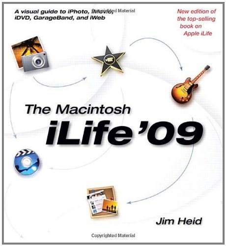 9780321601346: The Macintosh iLife 09