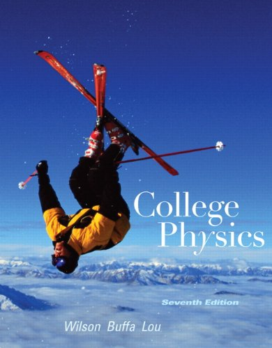 9780321601834: College Physics with MasteringPhysics