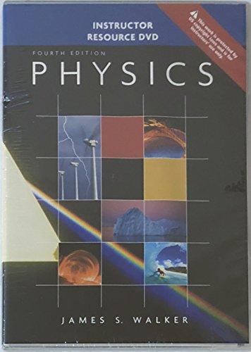 9780321601933: Physics Instructor Resource DVD 4e
