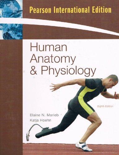 9780321602619: Human Anatomy and Physiology