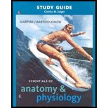 9780321602626: Essential of Anatomy and Physiology
