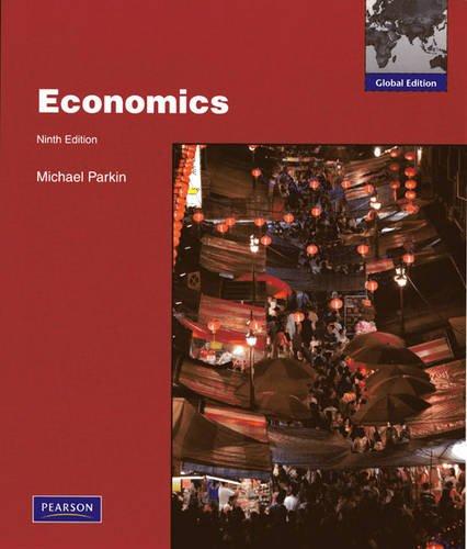 9780321604972: Economics: Global Edition
