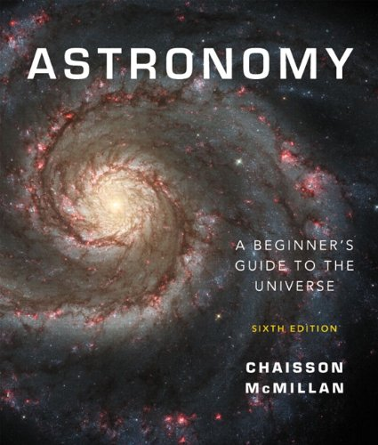 9780321605108: Astronomy: A Beginner's Guide to the Universe (6th Edition)