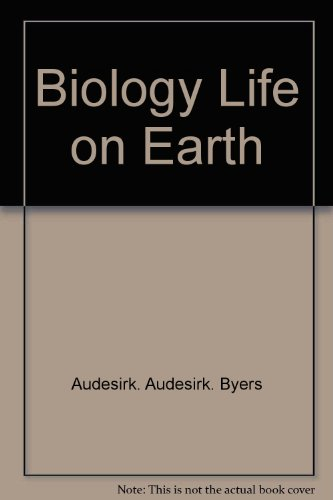 9780321605276: Biology Life on Earth