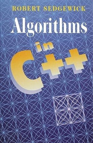 9780321606334: Algorithms in C++