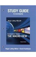 9780321607928: Economics Today: Macro View-Study Guide