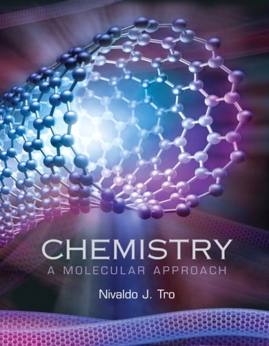 9780321609236: Chemistry: A Molecular Approach Value Pack (includes Solutions Manual for Chemistry: A Molecular Approach & MasteringChemistry with myeBook Student Access Kit )