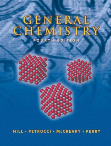 General Chemistry Value Pack (includes Science, Evaluating: John W. Hill,