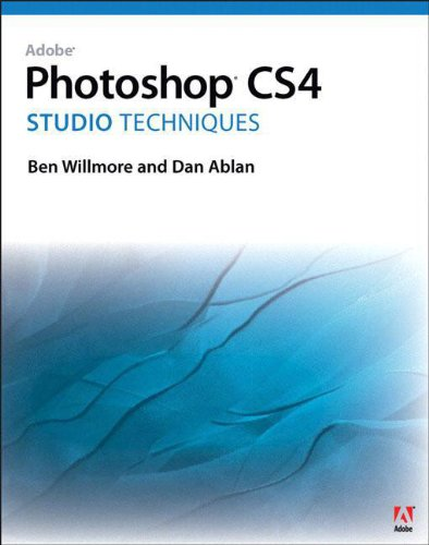 9780321613103: Adobe Photoshop CS4 Studio Techniques