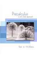 9780321614643: Precalculus: A Unit Circle Approach plus MyMathLab Student Access Kit