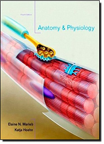 9780321615879: Anatomy & Physiology with Interactive Physiology 10-System Suite (4th Edition)