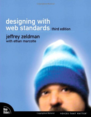 9780321616951: Designing with web standards (Voices That Matter)