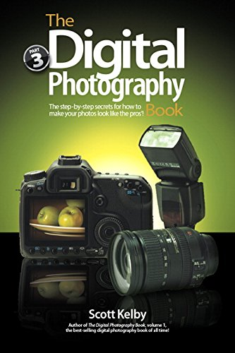 9780321617651: The Digital Photography Book, Part 3